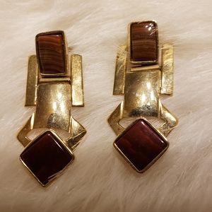 Hanging Vintage Earrings